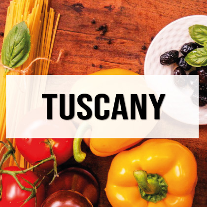 Tuscany Creative Tourism Destination