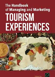Handbook of Managing and Marketing Tourism Experiences. Emerald South Africa
