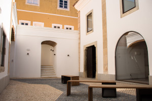 Loulé Criativo: New headquarters in the Gama Lobo Palace!