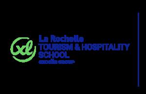 Logo la Rochelle Excelia