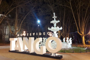 Tango and creative tourism in Montevideo