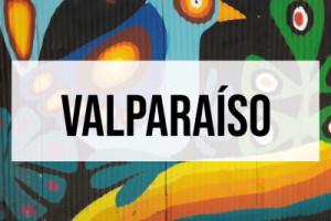 Valparaíso (Chili) adhère au Creative Tourism Network®
