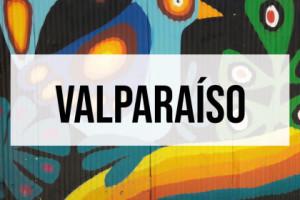 Valparaíso (Xile) s'incorpora a la Creative Tourism Network®
