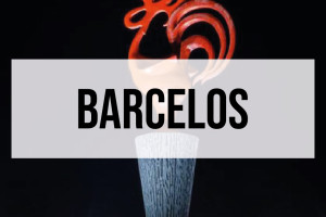 Barcelos, new CreativeFriendlyDestination!