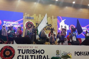 Turismo Creativo en Colombia