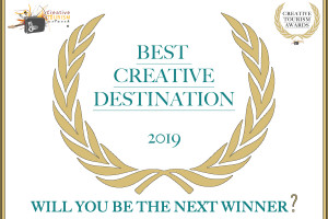 Appel à candidature pour la Best Creative Destination 2019