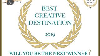 Creative Tourisme Award