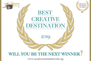 Call for entries for Best Creative Destination 2019