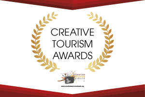 Creative Tourism Awards 2019…los premiados son…