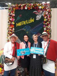 Medellín - CreativeFriendly®