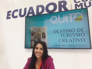 QUITO at FTUR2020