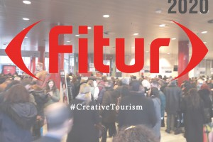 Creative Tourism/ Orange Tourism continues its expansion in FITUR