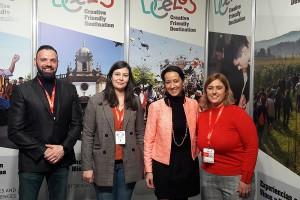 La ville portugaise BARCELOS séduit FITUR avec son offre de tourisme créatif