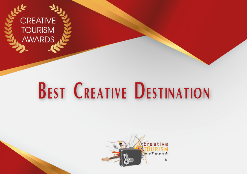 Best-Creative-Destination