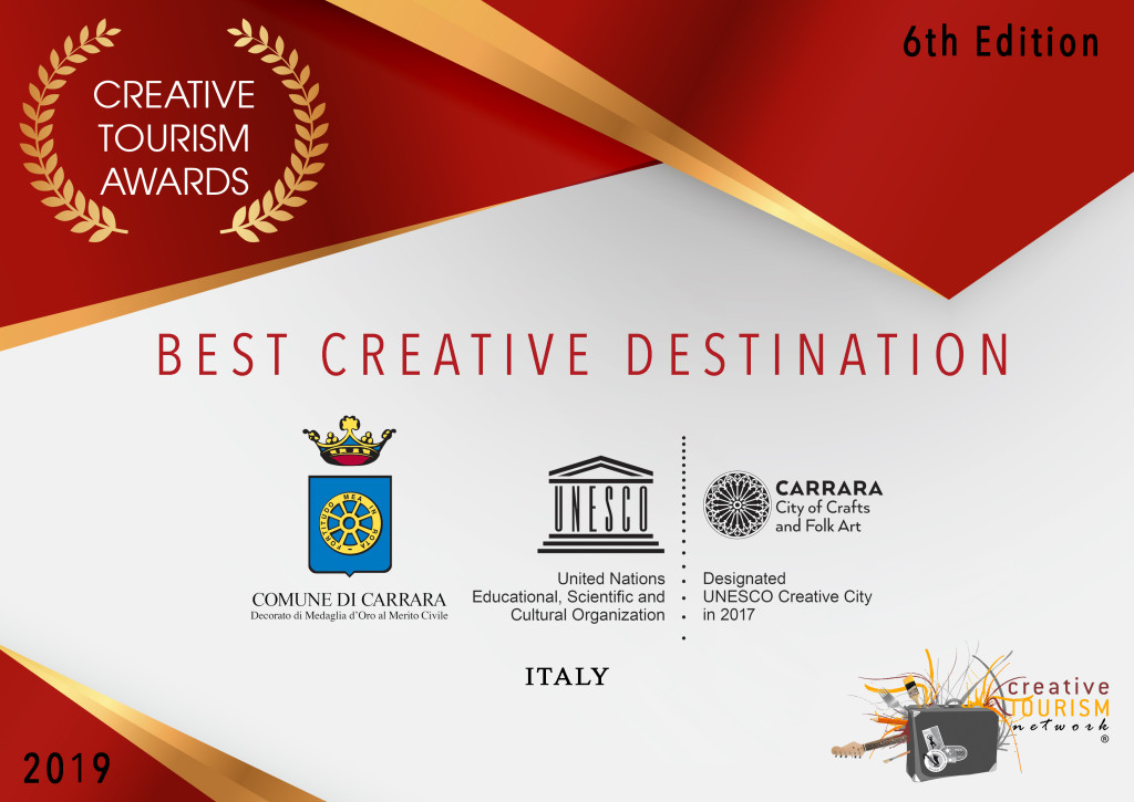 Best Creative Destination