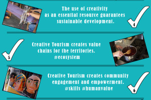 10 Good Reasons to apply as a CreativeFriendlyDestination®