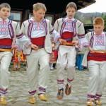 Lazaruvane-Bogenci