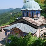 Sokolski (Gabrovski) manastir