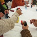Workshop - roosterpainting