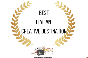 Bando aperto / Scadenza Prorogata : Cerchiamo la Destinazione più Creativa d'Italia
