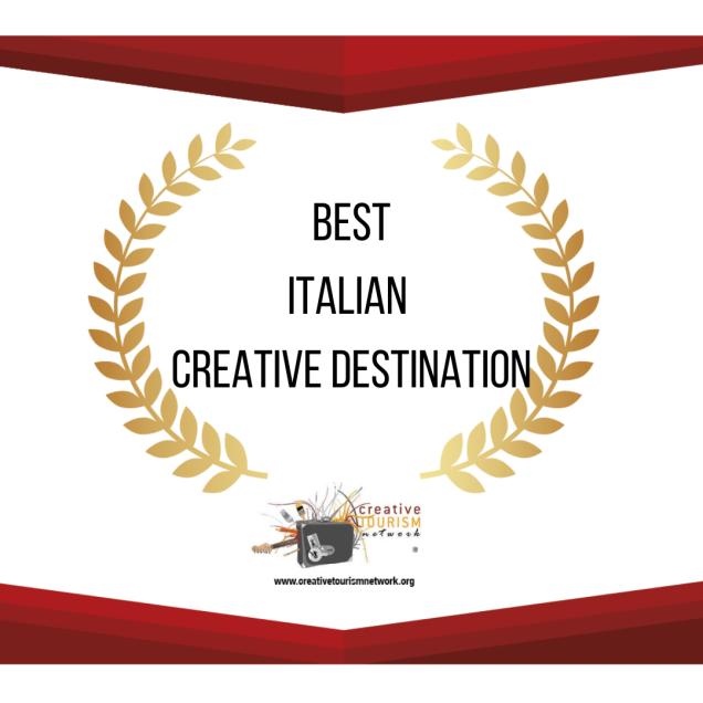 CreativeItalianDestination