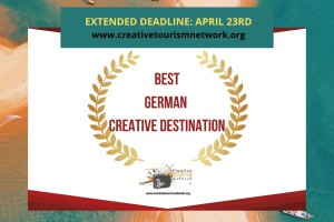 Open Call: Best Creative German Destination