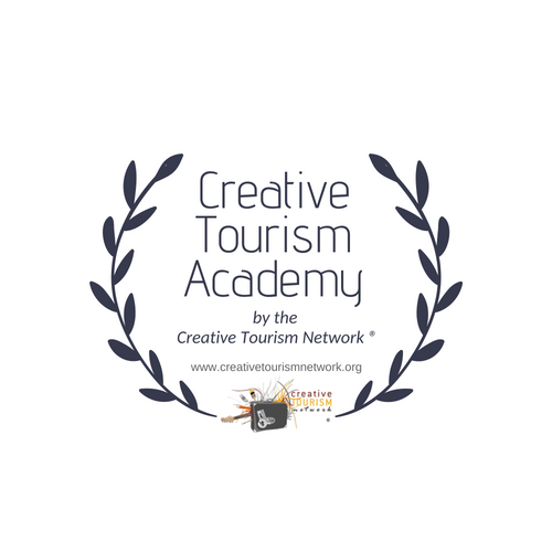 Logo Creative Tourism Academy 1