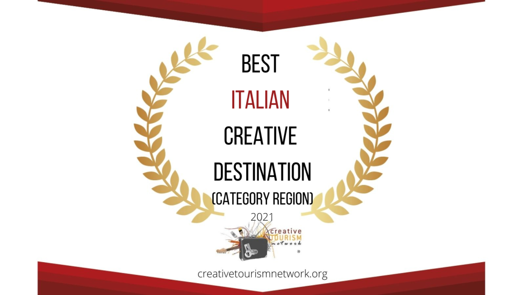 BEST ITALIAN CREATIVE DESTINATION (1)
