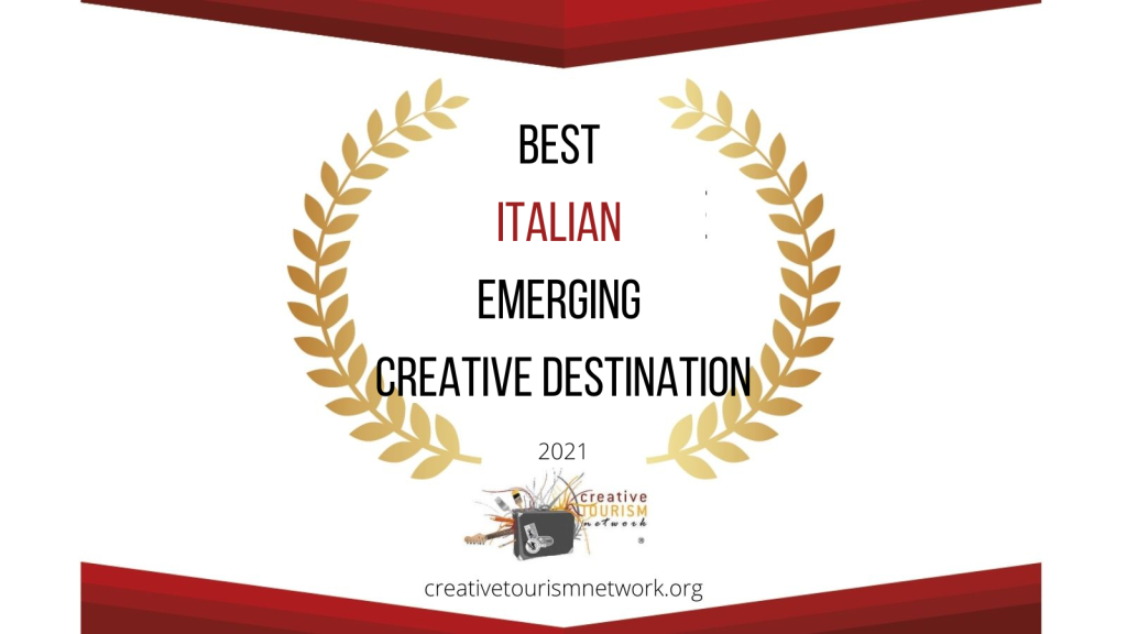 BEST ITALIAN CREATIVE DESTINATION (3)
