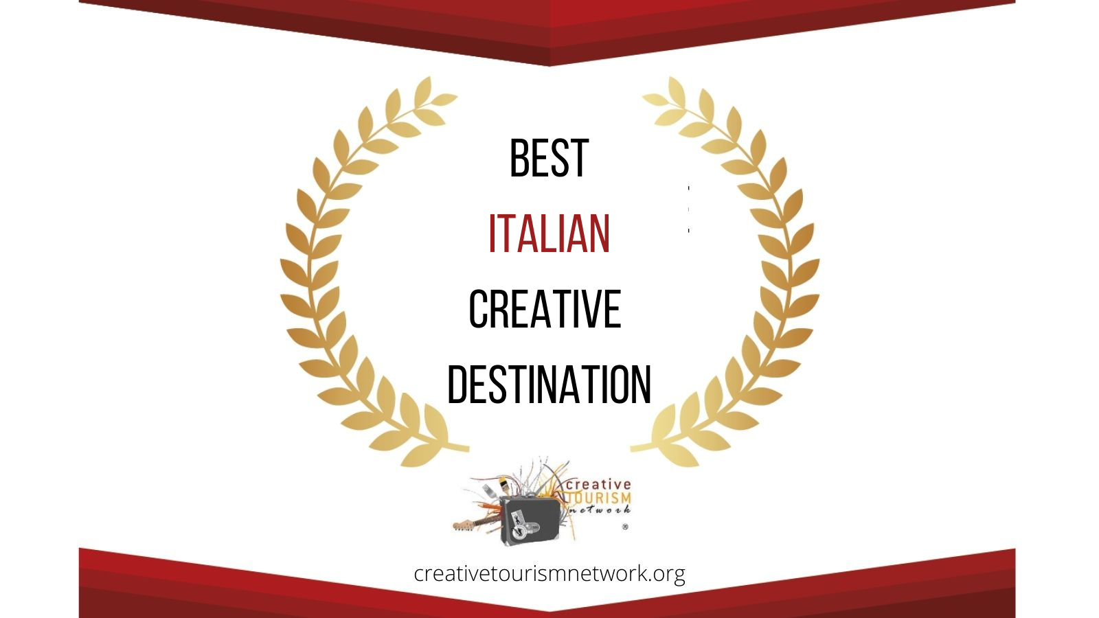 BEST ITALIAN CREATIVE DESTINATION