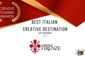 Best Italian Creative Destination Awards: intervista a Cecilia Del Re, assessora al Turismo del Comune di Firenze