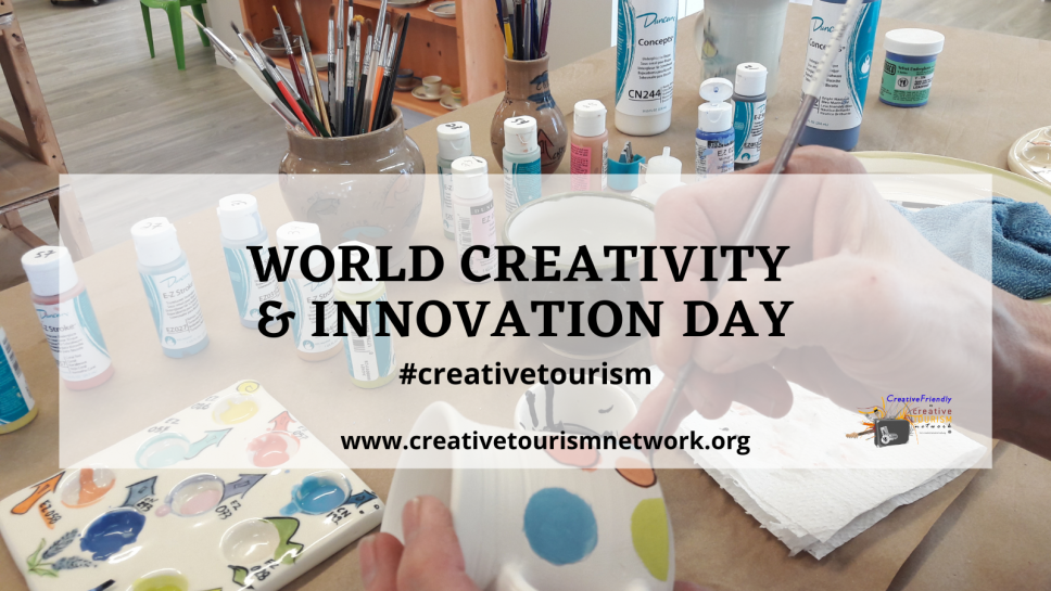 TW- World Creativity and Innovation Day