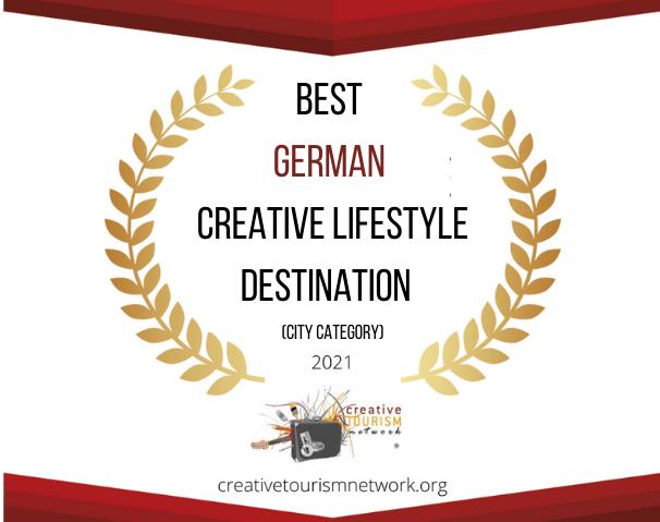 Best Creative Lifestyle Destination