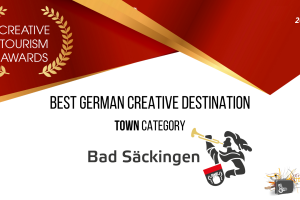 Interview with Thomas Ays, Head Official for Tourism and Cultural Marketing of Bad Säckingen (Germany)