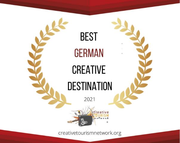 Best German Creative Destination