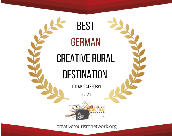 Best German Creative Rural Destination