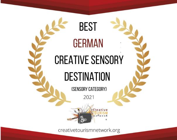 Best German Creative Sensory Destination