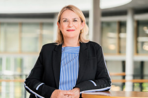 Interview with Petra Hedorfer, CEO of the German National Tourist Board