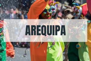AREQUIPA (Peru) integra oRede Mundial de Turismo Criativo e Laranja, CreativeTourismNetwork®
