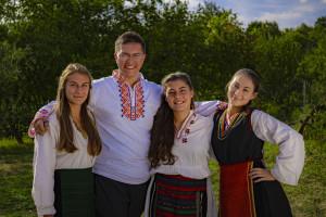 Le novità di Gabrovo